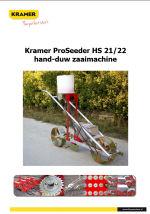Klik voor de folder van de ProSeeder HS (.pdf)